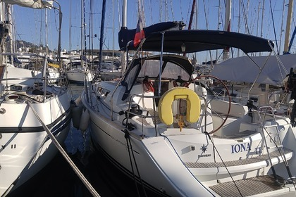 Rental Sailboat JEANNEAU SUN ODYSSEY 36I Cannes