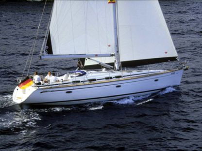 Charter Sailboat Bavaria 46 Cruiser Trogir