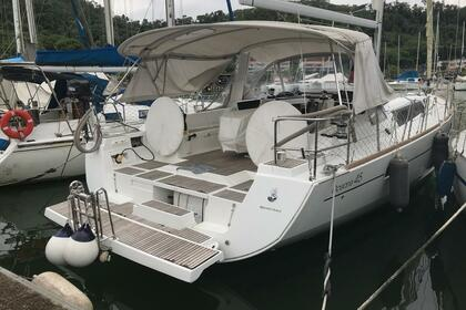 Charter Motorboat BENETEAU 45 Angra dos Reis