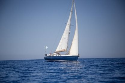 Rental Sailboat Bénéteau 47.7 Portorosa