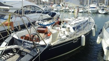 Rental Sailboat Jeanneau Sun Kiss 47  14M Saint-Cyprien