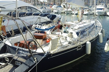 Hire Sailboat JEANNEAU Sun Kiss 47  14m Saint-Cyprien