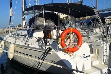Rental Sailboat ELAN 333 Zara Zadar