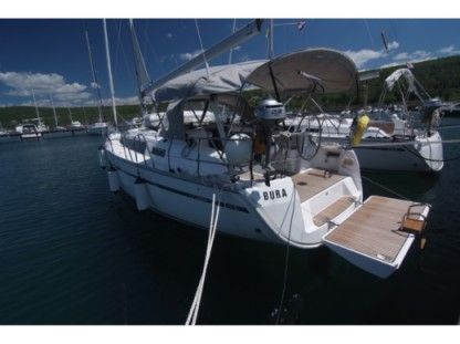 Charter Sailboat Bavaria Cruiser 37 Punat