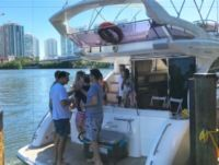 Princess Yacht 45 Flybridge 45 in Sunny Isles Beach