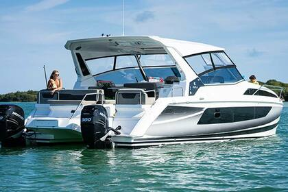Rental Catamaran acquila 36 Phuket