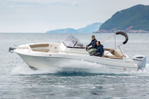 Atlantic Marine 750 Open en Trogir