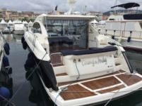 Motorboat Absolute 52 for rental