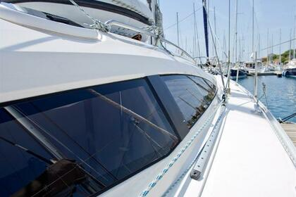 Rental Sailboat Elan Impression 434 Anzio