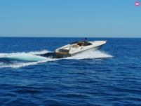 Motorboat Colombo 32 750Ch