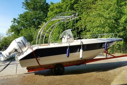 Hire Motorboat BALT 660 Selce