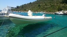 Joker Wide 620 in Hvar
