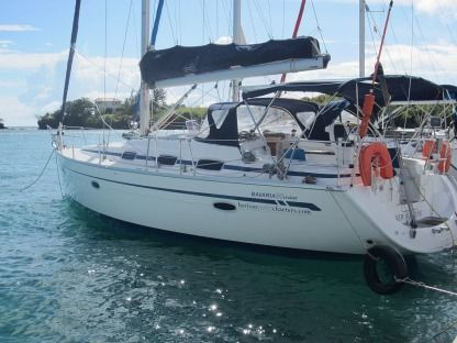 Rental Sailboat Bavaria 39 Cruiser Grenada