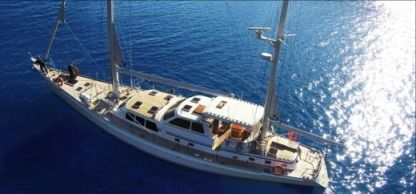 Rental Sailboat Ron Holland Limited Edition Costa brava