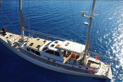 Charter Sailboat Ron Holland Limited Edition Costa Brava
