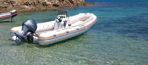 Gommone Joker Boat Coaster 540 tra privati