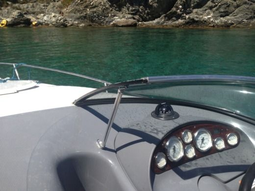 Miete Motorboot Chris Craft 210 Cuddy Cabin Saint-Laurent-du-Var
