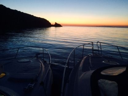 Rental Motorboat Grand Banks Classic 42 Marina di Grosseto