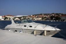 Charter Motorboat Regal Commodore 292 Split