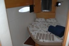 Catamaran Fountaine Pajot Salina 48