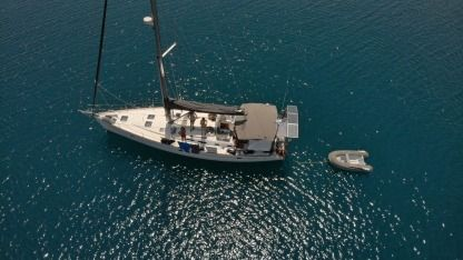 Rental Sailboat Beneteau Oceanis 473 Barcelona