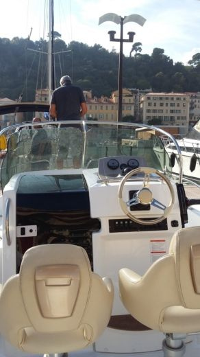 SESSA MARINE 22 WA in Nice for hire