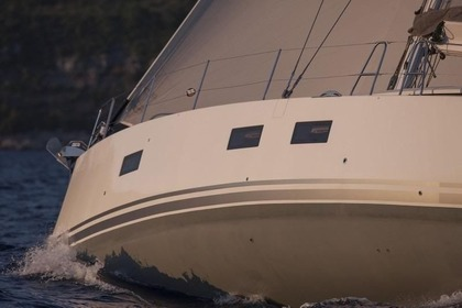 Hire Sailboat JEANNEAU JEANNEAU 54 Kos