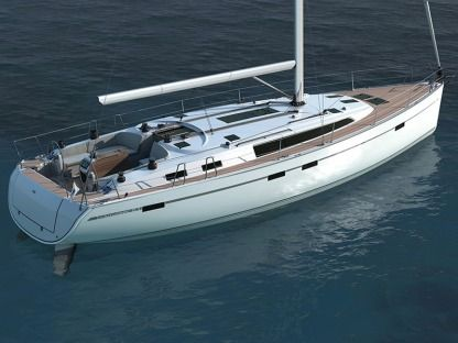 Rental Sailboat Bavaria Bavaria Cruiser 46 Ow. Trogir