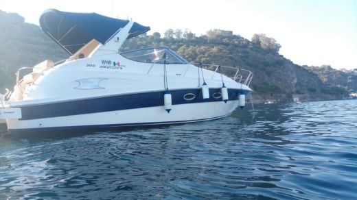 Bavaria 300 Sport a Messina