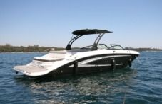 Searay 270 Sundeck in Cannes for hire