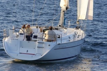 Rental Sailboat BENETEAU CYCLADES 39.3 Betina