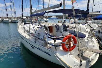 Location Voilier Bavaria 39 Cruiser Calafat