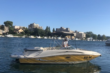Rental Motorboat Sea Ray 185 Sport Omiš