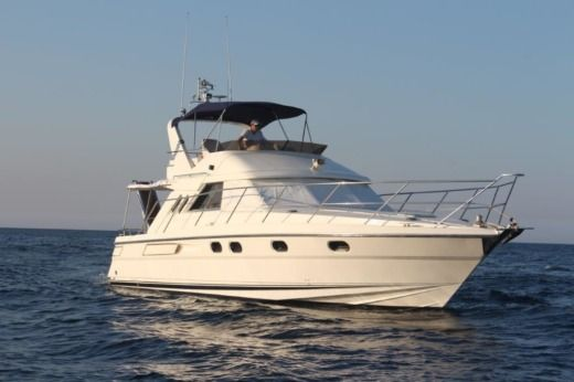 Fairline Phantom 45 in Ta' Xbiex zu vermieten
