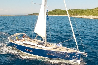 Charter Sailboat DUFOUR 56 Exclusive Primošten