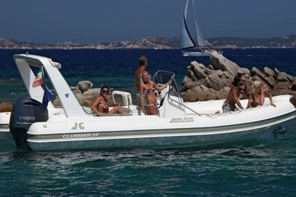 Location Semi-rigide JOKER BOAT Clubman 24' Le Gosier