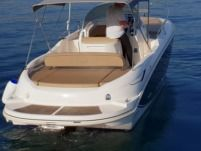 Mano Marine 23.10 Wa in Opatija for hire
