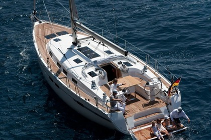 Rental Sailboat BAVARIA CRUISER 45 Kalkara