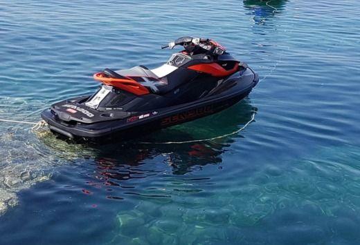 Rental Sea Doo Rxt X As 260 In Agropoli
