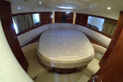 Location Yacht FAIRLINE Targa 52 GT Port Mahon