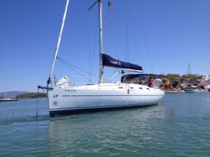 Rental Sailboat Harmony Yacht H38 Tavira