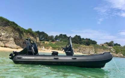 Location Semi-rigide Highfield Ocean Master 540 Le Palais