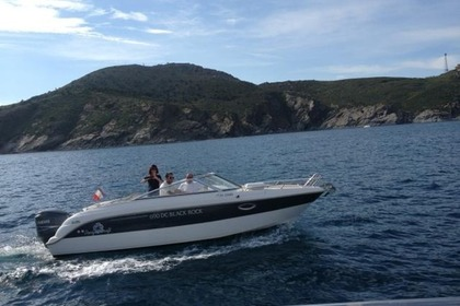 Rental Motorboat PACIFIC CRAFT 690DC Argelès-sur-Mer