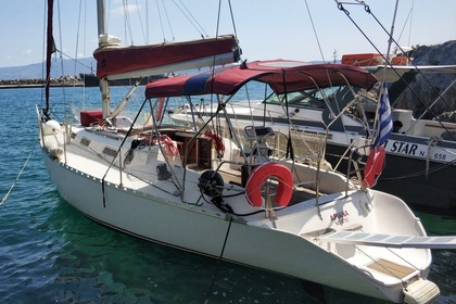 Charter Sailboat Olympic 13 Kissamos