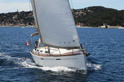 Charter Sailboat Dufour 365GL Toulon