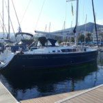 Beneteau Oceanis 46 in Kavala for hire