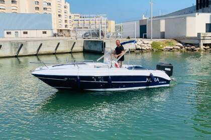 Hire Motorboat Acquaviva Fisherman Ac 18 Carnon
