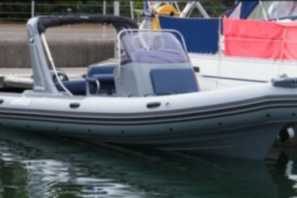 Location Semi-rigide Brig Eagle Brig 650 Eagle Anglet