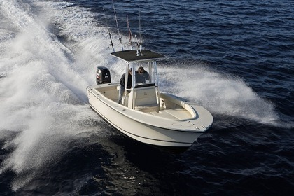 Rental Motorboat AL CUSTOM AL CUSTOM 21 Marseille