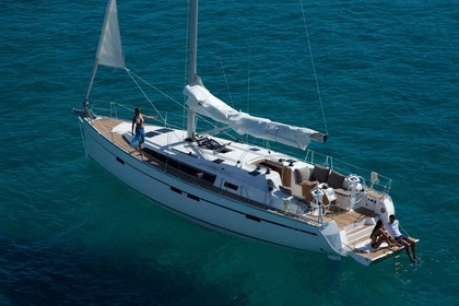 Rental Sailboat Bavaria Cruiser 46 Paros